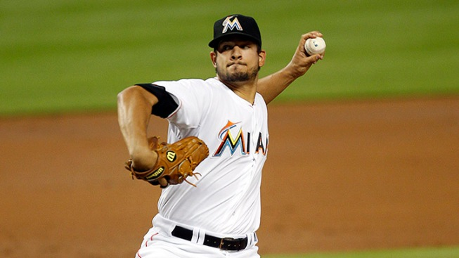 Marlins Fight Back But Fall Due To Sloppy 9th