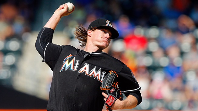 Bullpen Blows Another Game For Marlins