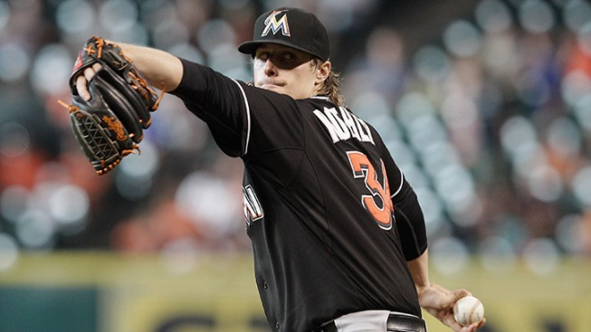 Marlins Win Sixth Game in Last Seven Tries