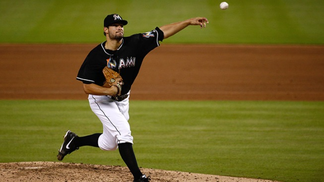Nationals Hand Marlins A Loss To End Streak