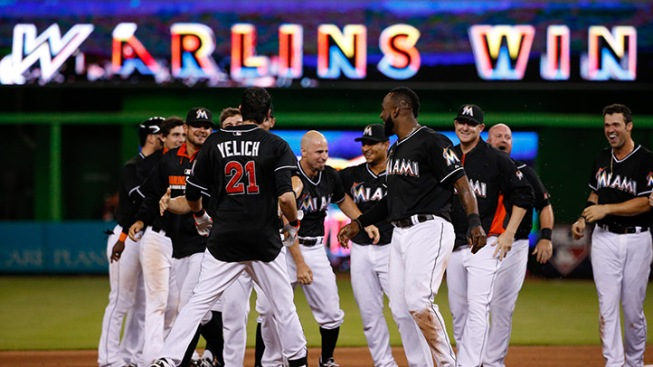 Skid Ends For Miami With Walk-Off Win