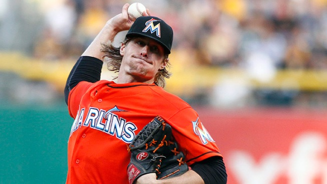 Marlins Fall To Pirates 7-3