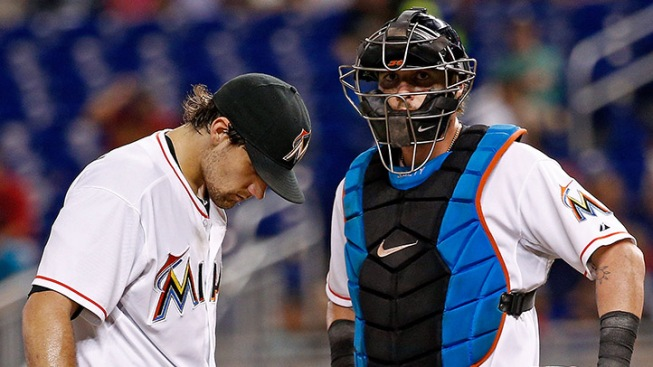Sweep Not in The Cards For Marlins