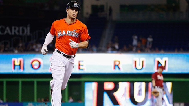Marlins Back At .500 After Rout of Snakes