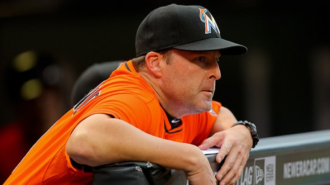 Marlins Fall To 5.5 Back With 30 Games Left