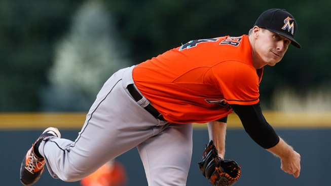 Marlins Fall in 13th After Cishek Blows Save