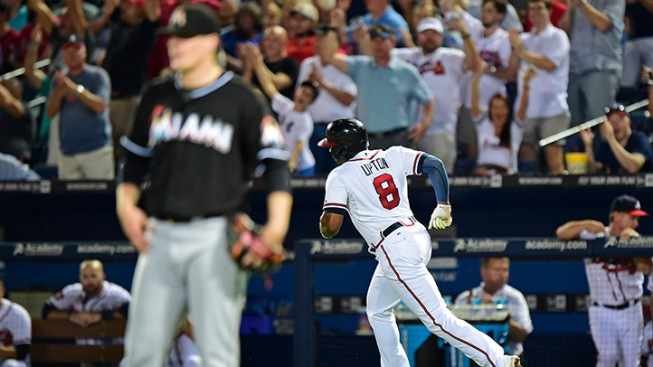 Marlins Lose More Ground With Third Straight Loss