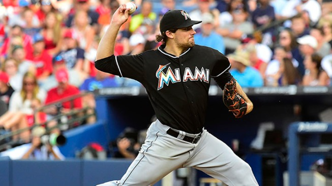Road Trip Ends on Down Note for Miami Marlins