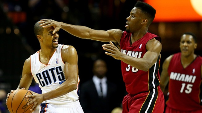 Miami Heat Open Quest for Another Title Versus Charlotte Bobcats