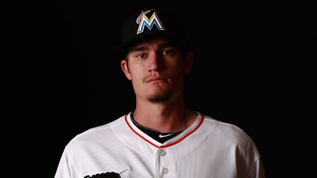 Marlins' Heaney Looks Ready For Majors