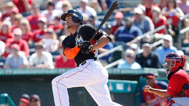 Miami Marlins Win 2 Games Saturday to Remain Undefeated in Spring