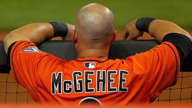 Casey McGehee Off To Historic Start For Marlins