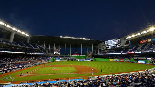 Marlins Pay Nearly $300,000 In Back Wages: Report