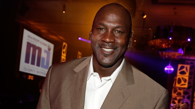 Michael Jordan Is a Billionaire, Forbes Estimates