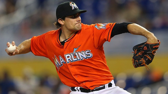Marlins Unable To Complete Sweep Of San Diego Padres