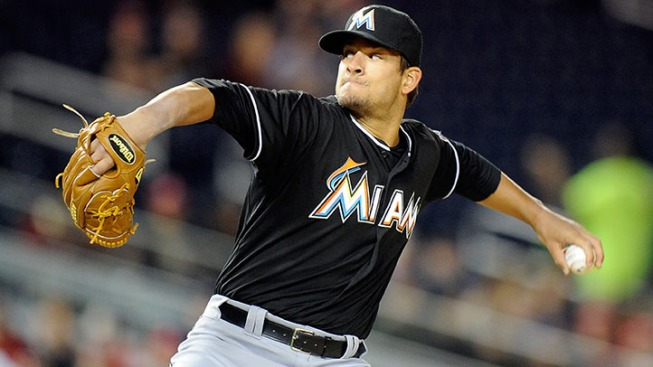 Marlins Blow Five Run Lead, Fall For Third Straight Time