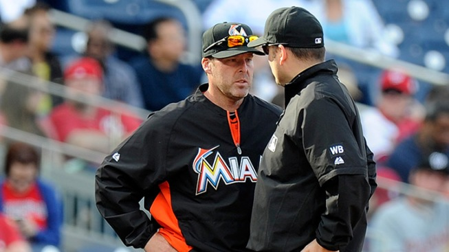 Marlins Continue To Shine With Replay Challenges