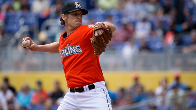 Marlins Come From Behind To Complete Sweep of Seattle