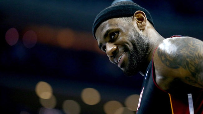 Cleveland Setting Stage for Possible LeBron Return: Reports