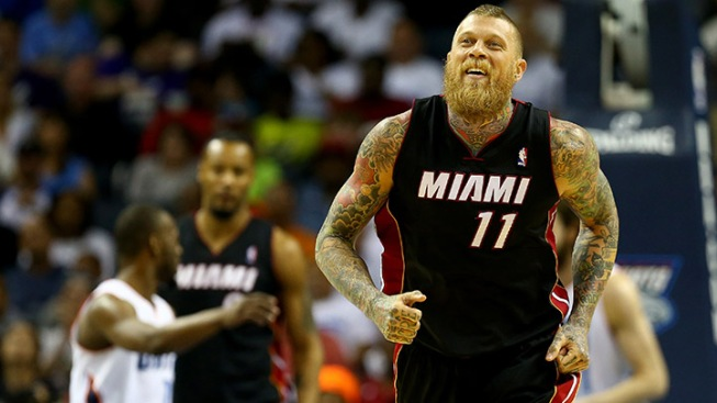 Birdman & Allen Dealing With Injuries