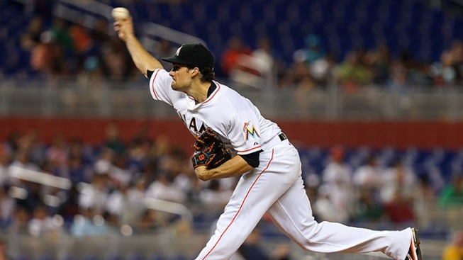 Eovaldi Turns in Brilliant Effort in Another Rout By Marlins