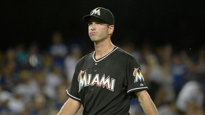 Marlins Fall Back to .500 After Another Loss on Road