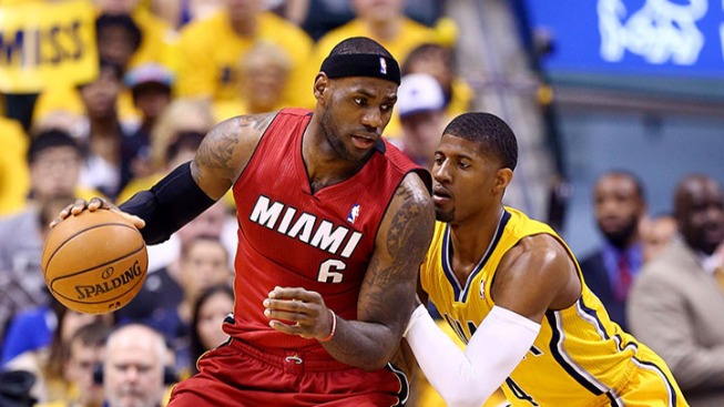 Miami Heat Look to Rebound From Game 1 Loss to Indiana Pacers