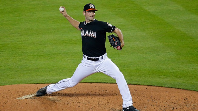 Jacob Turner Finally Wins As Marlins Edge Brewers