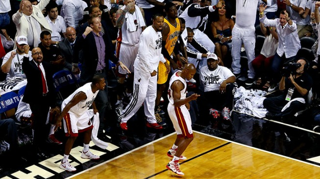 Ray Allen, the top 3-point shooter in NBA history, retires