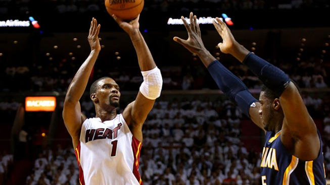 Heat Shoot to Complete Arena Deal