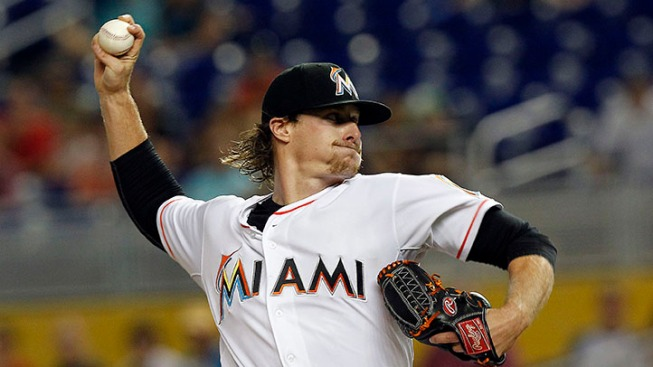 Marlins Blow Lead To Fall Back Into Second Place