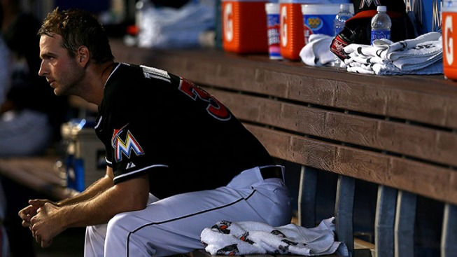 Pitchers Let Marlins Down in Second Straight Loss