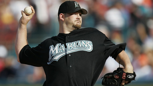 Brad Penny To Start on Saturday For Marlins