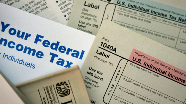 Shutdown Causes IRS to Delay Tax Filing Season