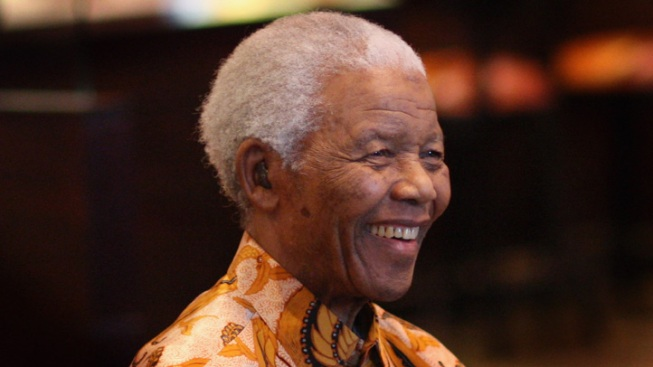 Mandela Suffers Recurrence of Lung Infection