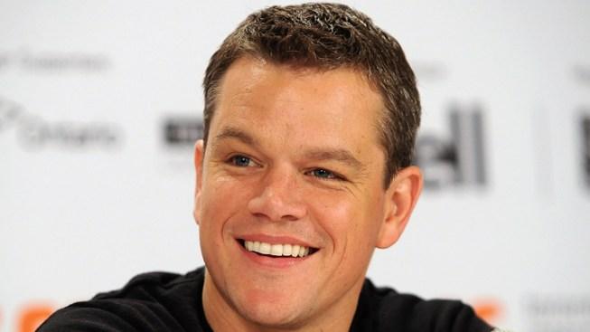 Matt Damon's $20 Million Miami Beach Home on Sale