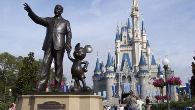 Disney World Attraction Temporarily Closed, Evacuated After Prank Call