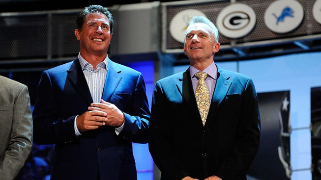 Marino To Take Part in Flag Football Game With Fellow NFL Hall of Famers