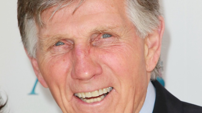 Actor, TV Host Gary Collins Dies at 74 in Miss.