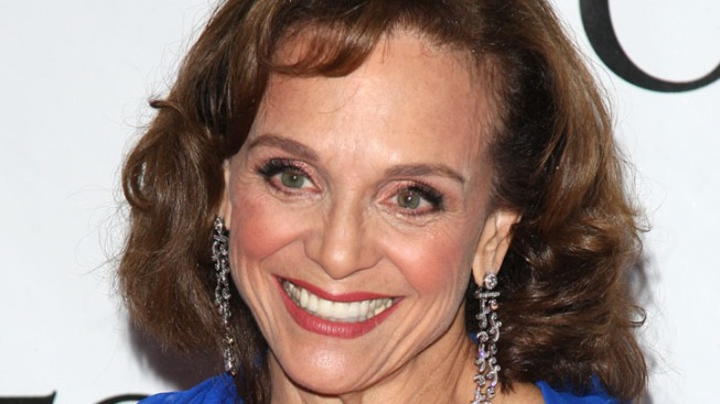 "Valerie Harper's Terminal Brain Cancer ""Pretty Close to a Remission,"" Says Her Doctor"