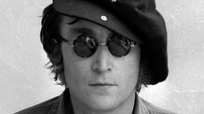 John Lennon's Artwork Coming to NYC Auction