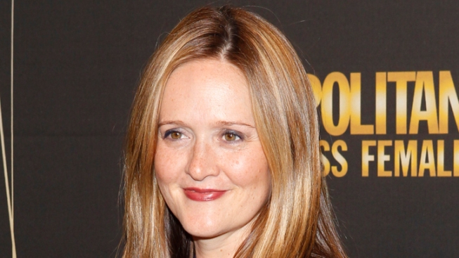 Samantha Bee to Host Counter White House Correspondents Dinner