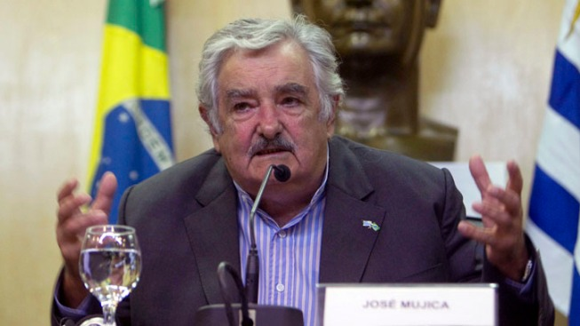 Uruguay President Asks US to Free Cuban Prisoners