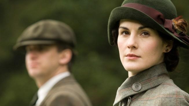 Producers Talk 'Downton Abbey: The Movie'