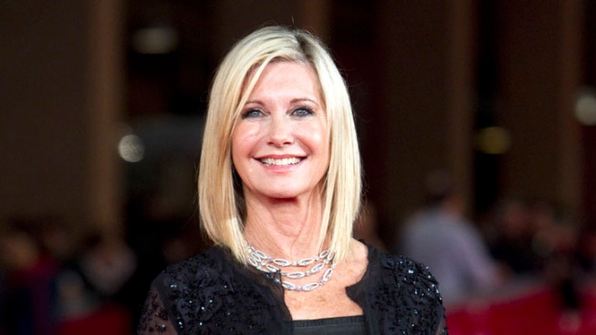 Olivia Newton-John: Death of Man Found at Singer's Florida Home Ruled a Suicide Following Autopsy