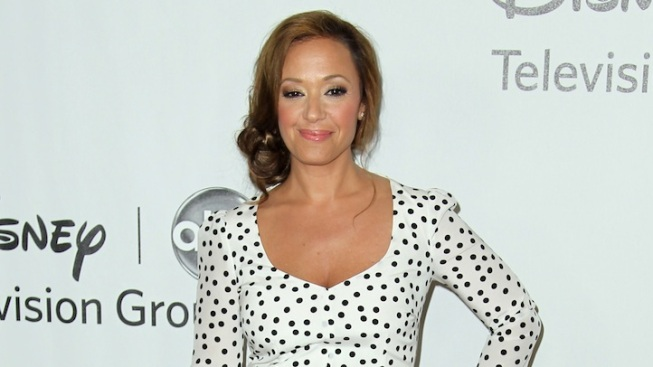 """Leah Remini on Leaving Scientology: """"We Lost Friends Who Can No Longer Talk to Us"""""""