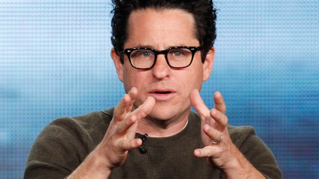 "J.J. Abrams Talks ""Star Wars VII"" Directing Gig: ""We're Just Getting Started"""