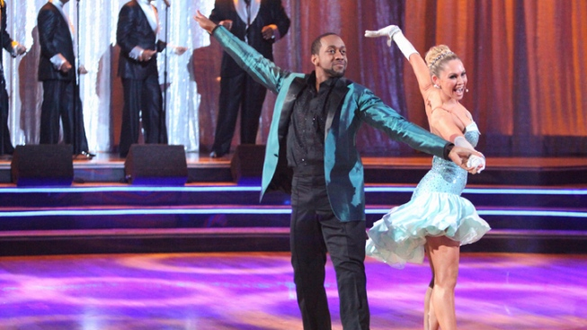 """Dancing With The Stars"" Elimination Night"