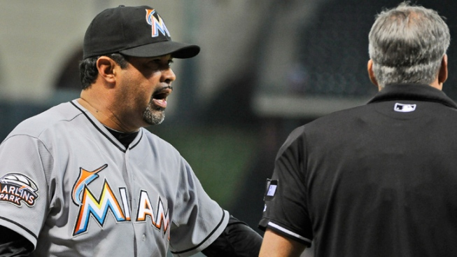 Guillen: 'Pretty Soon I'm Ready to Erupt'