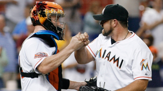 Heath Bell Calls Out Marlins Fans
